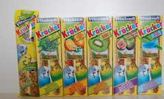 Krackers for budgies2